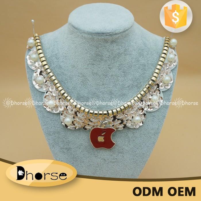 gold sequin beaded neckline DHDC2013-2.jpg
