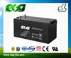 GEL12v150AH VRLA Storage Battery for UPS and Solar
