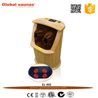 luxury far infrared inflatable sauna cabinet ZL-005