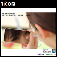 Ricom accessorize power bank 4000mah power bank batteries for indonesia power bank charger for iphone 4 -- PB302B Shenzhen Ricom