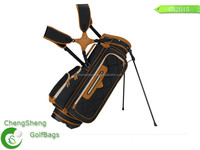 2015 Best Selling Nylon Golf Stand Bag