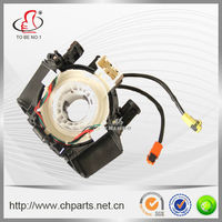 Auto Parts spiral cable sub-assy , 25567-EB60A / 25567EB60A ,Airbag clock spring