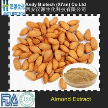 Best Quality 10:1 Almond Extract Almond Powder