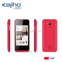 New hot selling products 3.5 inch touch screen factory direct low price no brand Android OS smart mobile phone K918
