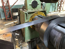 top one manufacture of hot rolled steel coil & cold rolled steel strips