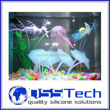 New glow in the dark effect led ceiling light aquarium sunrise and sunset china,aquarium fish,aquarium decoration
