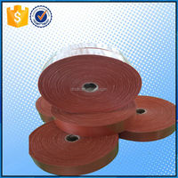 China factory supply polyester mesh fabric for rubber hose vulcanization