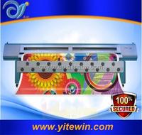 FY3208R Large format challenger banner digital printing machine
