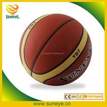 Standard Shiny Basketball 2014 Size 7