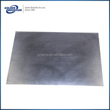 Cixi professional sealing factory rubber soling sheet