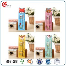Oster wholesale school supplies kids stationary set / cute korean stationery