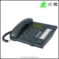 Cheap Office Desk Phone/ Telephone set/ Racyland Analog Phones