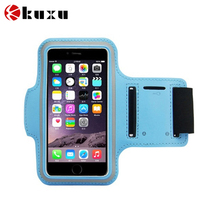 Hot Sale Sport Running Gym Adjustable Case Cover Holder armband case for iphone6