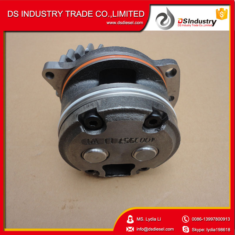 Wholesale price m11 engine parts oil pump 4003950 buy for Wholesale motor oil prices