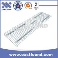 Welded Storage Metal Wire Mesh Deck Panels, Grid Wire Deck Railing