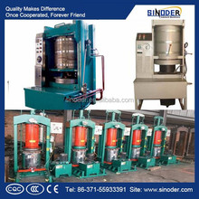 walnut oil extraction machine groundnut oil extraction machine herbal oil extraction equipment