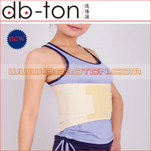 popular orthopedic back support belt