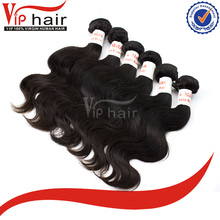 Alibaba Express Malaysian Virgin Body Wave Hair Smooth&All Cuticle in the Same Direction&DHL Delivery