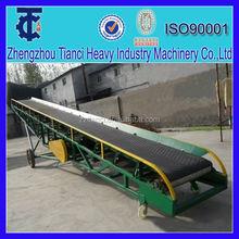 Organic/compound fertilizer production line accessory Industry belt conveyor