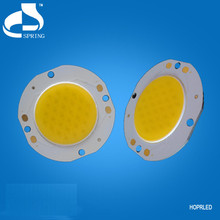 China Wholesale Custom aluminum warm white cob led ceiling down lighting