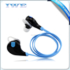 New mobile phone accessories 2015 hands free Stereo Wireless Bluetooth Sports Headphone v 4.1 in ear earphone wireless