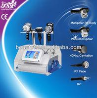 5 in 1 cavitacion maquina,maquinas faciales, ultracavitacion machine