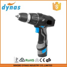 Cordless Drill Type and Normal Rated Voltage power cordless drill tool