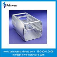 waterproof aluminum enclosure box ip65