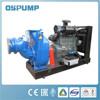 P series Non-clogging self priming sewage pump/Self Priming Centrifugal Pump