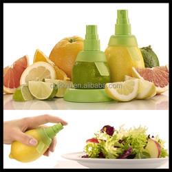 DIY Citrus Lemon Juice Sprayer,Handheld Lemon Fruit Citrus