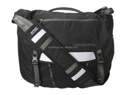 Waterproof computer tablet laptop sling bag for 15 inch