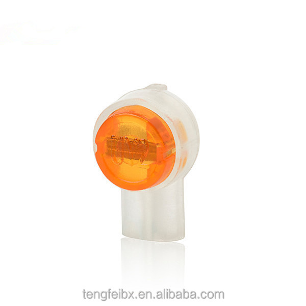 Telephone Jelly Gel Filled Crimps Uy2 Wire Connectors 8a/1 2 Way ...
