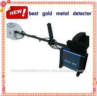 Gold Treasure Scanner Long Range TEC-5000