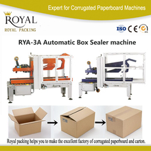 automatic carton sealers, sealing machine