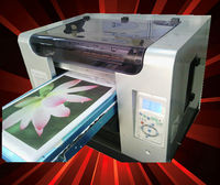 multicolor Color garment printing machine t-shirt printing machine prices