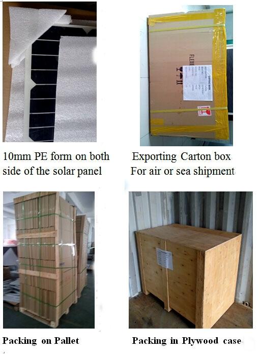 300 Watt Solar Panel Wholesale Manufacturers In China