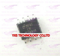 YXS(IC)/LM1881MX LM1881M video signal sync separator,Electronic Component