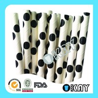 Wholesale Black Polka Dot Holiday Party Products