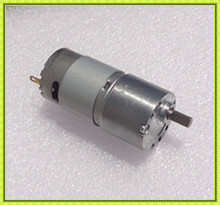 SG30 12 volt dc geared motor gearbox gearhead reducer with high torque