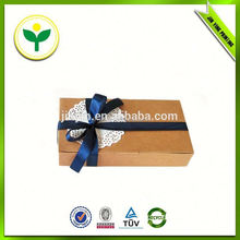 Newest gift packaging supplies