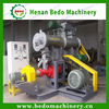 China floating fish feed pellet equipment /floating fish feed pellet equipment for fish farming 008613253417552