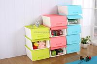 high quality plastic vegetable storage basket /Japanese Plastic Kitchen collapsible Storage Basket Vegetable Fruit Baske