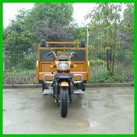 Hot Selling High Quality Motorized Adult Tricycles Tricycle Importers