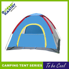 single layer light weight Camping Tent cheap breathable camping tent 2015 KT1013