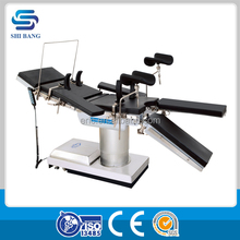 SJ-EOT06 the price is reasonable electric hospital surgical table for sale