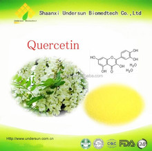 Natural Sophora Japonica Extract Quercetin 95% UV