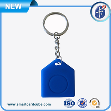 Gold supplier china magnetic key fob