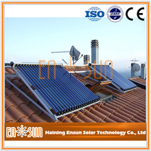 2015 New Hot Sale High End Top Quality Split Solar Collector System