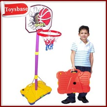 Basketball frame toys