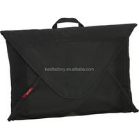 garment suit cover bag, pp non-woven garment bag, plastic wedding dress bags